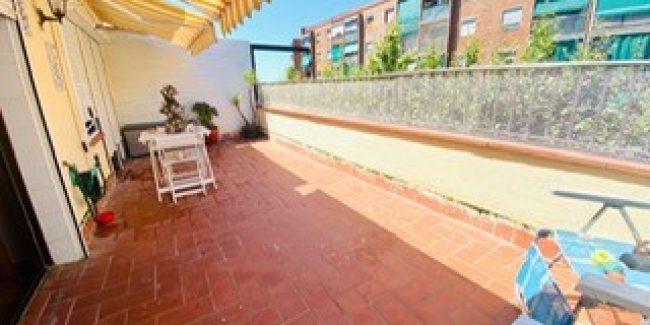 Piso Zona Avda. Generalitat terraza