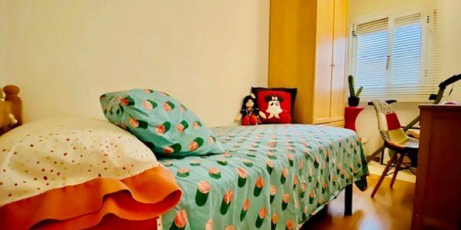 Zona Centro - Avda Santa Coloma dormitorio