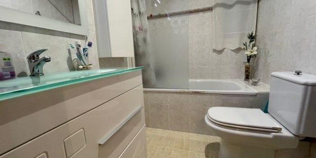 Piso Centro Jto Verdaguer baño