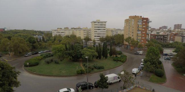 Piso Santa Coloma Zona Montigalà Vistas