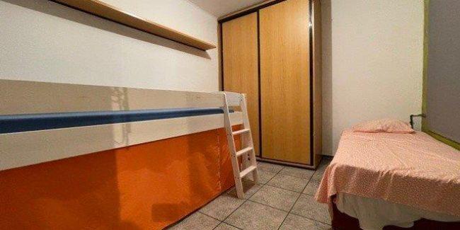 Piso Santa Coloma Zona Montigala habitación 1