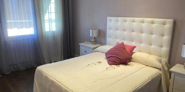 Piso Santa Coloma zona centro dormitorio