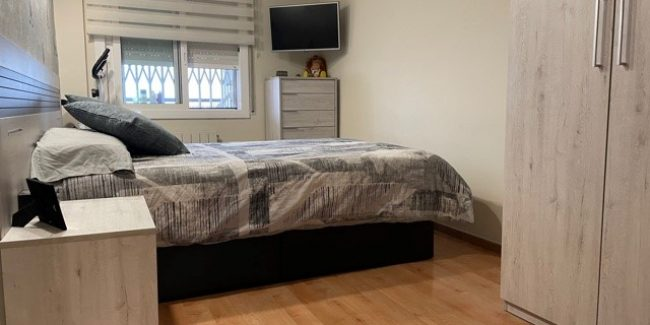 Piso Zona Montigala dormitorio