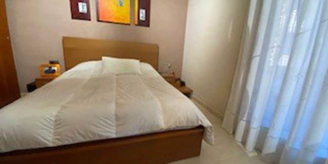 Zona-jto-Plaza de la Vila dormitorio