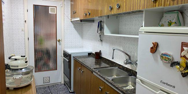 cocina piso en venta santa coloma de gramanet noucasa zona montigala