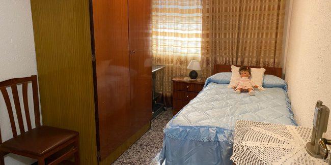 dormitorio piso en venta santa coloma de gramanet noucasa zona montigala