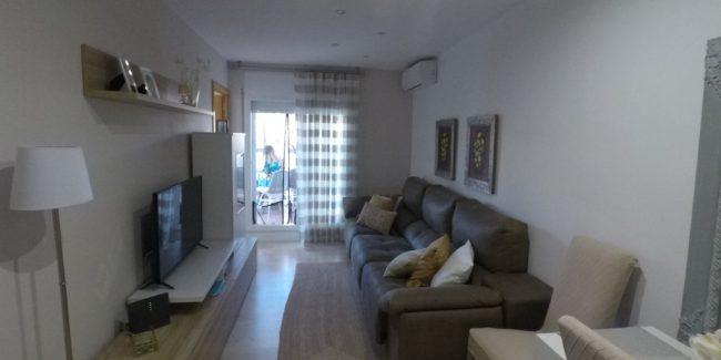 salón piso en venta santa coloma de gramanet noucasa avenida banús