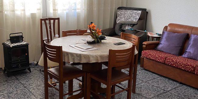 salón piso en venta santa coloma de gramanet noucasa zona montigala
